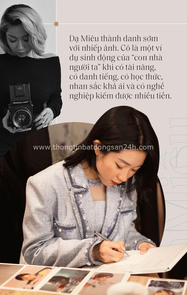Dạ Miêu chuyện giờ mới kể: Áp lực hoàn hảo của thành danh đến sớm và chấn thương vai đến mức được khuyên bỏ nghề nhiếp ảnh - Ảnh 3.