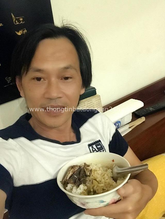 Danh hài Hoài Linh: 5 tháng không có show, đã nghĩ đến bán hàng online - Ảnh 4.