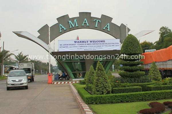 Doanh nghiệp Hàn Quốc đề xuất làm khu công nghệ cao 300 ha ở Đồng Nai 5