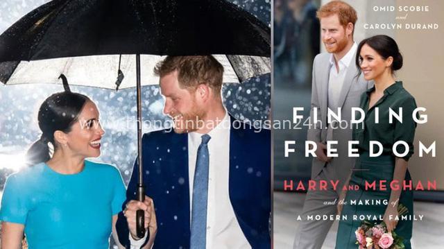 Đòn chí mạng vợ chồng Meghan Markle dành cho Nữ hoàng Anh: Nỗi đau đớn khi bị người thân phản bội, mọi công sức đều tan thành mây khói - Ảnh 1.