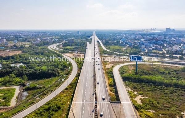Đồng Nai khởi động hàng loạt dự án bất động sản quy mô lớn 1