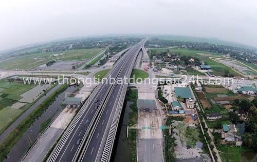Giá đất bồi thường dự án Phan Thiết - Dầu Giây cao nhất hơn 4,8 triệu đồng/m2 5