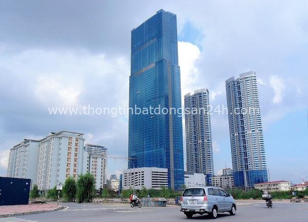 Hà Nội có thêm 10 dự án nhà ở được bán cho người nước ngoài 1