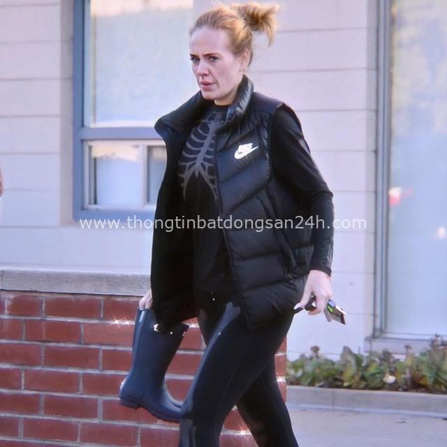 Hành trình giảm 45kg thay đổi cả cuộc đời Adele: Đẹp trông thấy, mũm mĩm thương hiệu thành quá nuột, bí quyết là gì? - Ảnh 7.