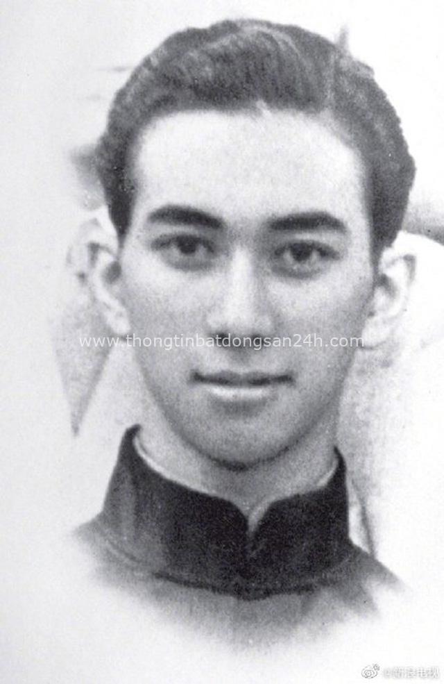 Hé lộ những bức ảnh thời trẻ của vua sòng bạc Macau Hà Hồng Sân: Nhan sắc cực phẩm, tài năng và giàu có đúng chuẩn nam thần ngôn tình đời thực - Ảnh 3.