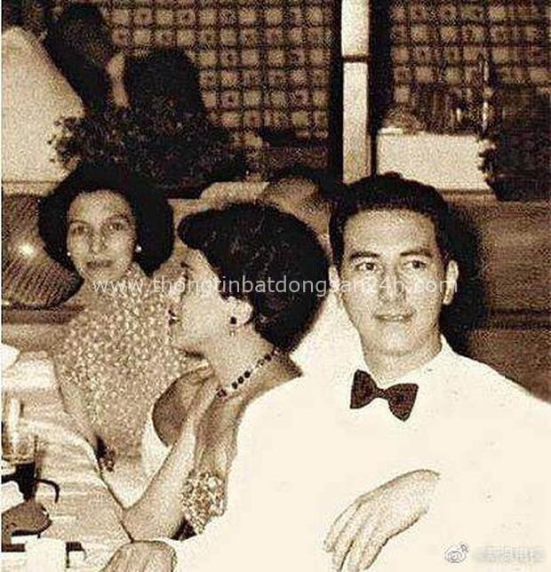 Hé lộ những bức ảnh thời trẻ của vua sòng bạc Macau Hà Hồng Sân: Nhan sắc cực phẩm, tài năng và giàu có đúng chuẩn nam thần ngôn tình đời thực - Ảnh 4.
