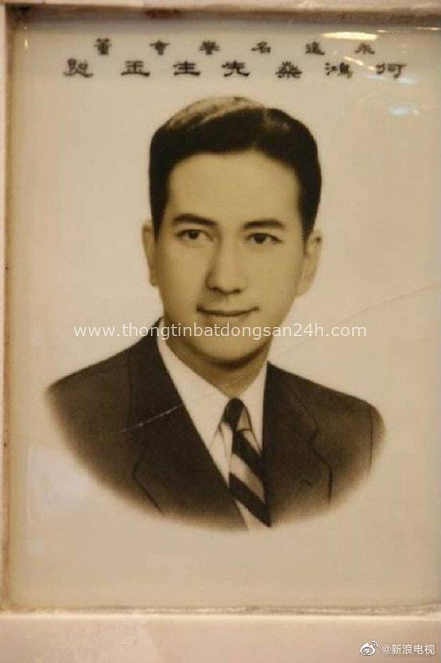 Hé lộ những bức ảnh thời trẻ của vua sòng bạc Macau Hà Hồng Sân: Nhan sắc cực phẩm, tài năng và giàu có đúng chuẩn nam thần ngôn tình đời thực - Ảnh 6.