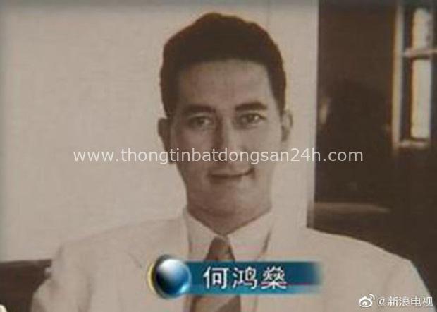 Hé lộ những bức ảnh thời trẻ của vua sòng bạc Macau Hà Hồng Sân: Nhan sắc cực phẩm, tài năng và giàu có đúng chuẩn nam thần ngôn tình đời thực - Ảnh 7.