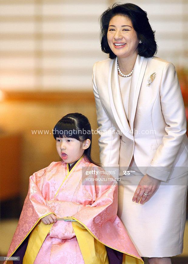Hoàng hậu Masako - người mẹ từng vượt qua căn bệnh trầm cảm, dùng kỷ luật thép để dạy con sống như thường dân, không có đặc quyền dù là công chúa - Ảnh 5.