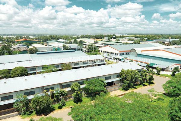 Không thu hút được đầu tư, TP HCM muốn xóa quy hoạch 'treo' 3 khu công nghiệp trên địa bàn 4