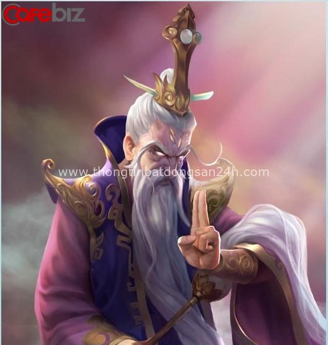 Kì tài số 1 Tam Quốc, Gia Cát Lượng không bằng, Tào Tháo Tôn Sách muốn giết, nhưng cuối cùng vẫn sống tới hơn trăm tuổi - Ảnh 1.