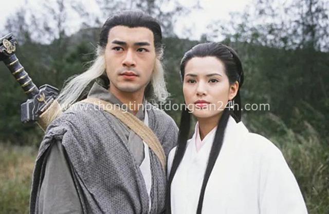 Lý Nhược Đồng nói về tình cảm dành cho Dương Quá, Cổ Thiên Lạc và người đặc biệt Châu Tinh Trì - Ảnh 5.