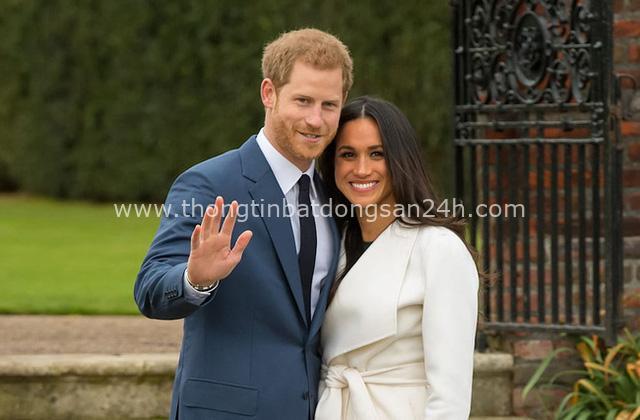 Meghan Markle bị tố mắc nợ dân Anh hơn 1000 tỷ đồng sau 2 năm làm dâu hoàng gia với bằng chứng thuyết phục - Ảnh 1.