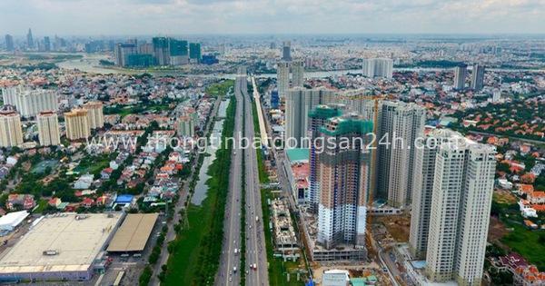 Mở rộng Thành phố phía Đông ra Nhơn Trạch và Long Thành (Đồng Nai) có khả thi? 5
