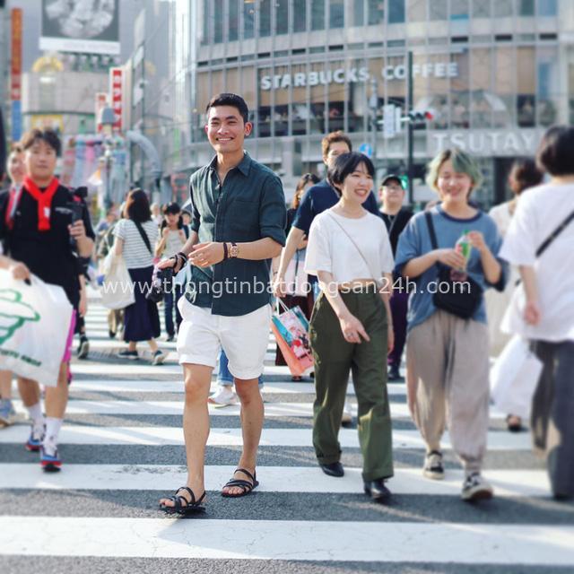 Nam du học sinh Nhật tự tay cải tạo phòng trọ xịn sò như homestay chính hiệu, nhưng xúc động nhất là nơi lưu giữ di ảnh của ba má - Ảnh 5.