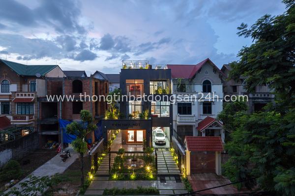 Ngôi nhà 15 năm xuống cấp đẹp long lanh sau cải tạo ở Bắc Ninh 9