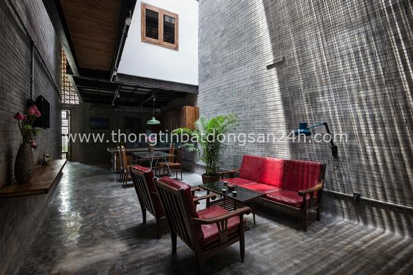 Ngôi nhà bình yên giữa phố xá Sài Gòn của 2 phật tử 5