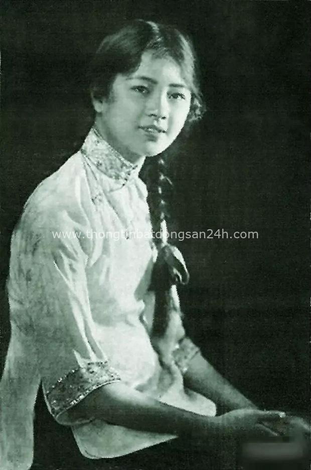 Ngũ đại tài nữ thời Trung Hoa Dân Quốc rốt cuộc xinh đẹp đến nhường nào mà từ những tấm ảnh cũ đã có thể nhận ra nét quyến rũ của họ? - Ảnh 1.