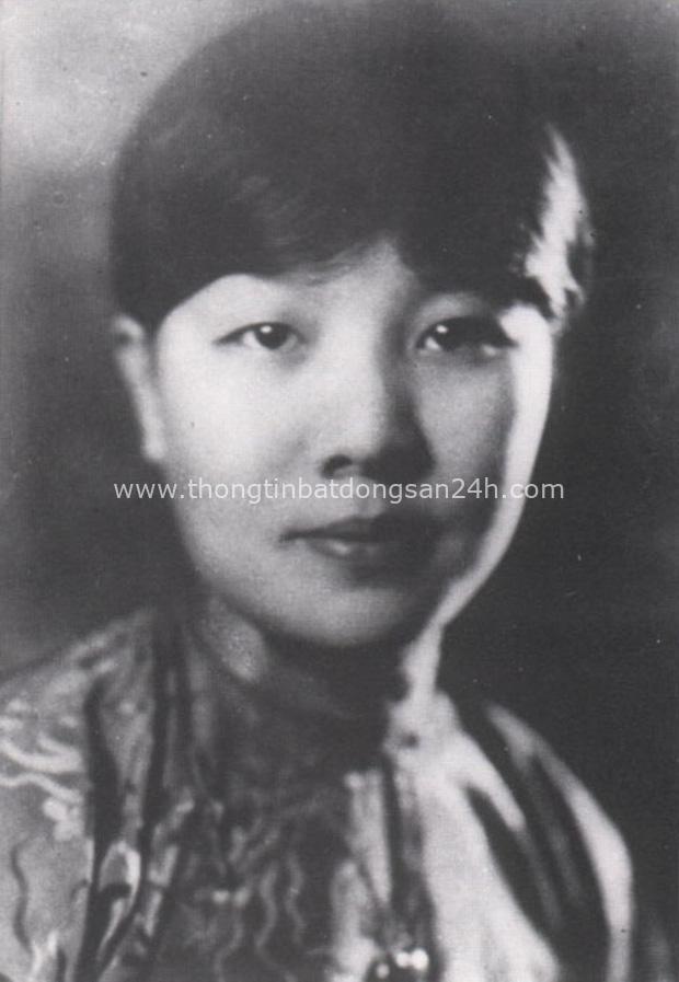 Ngũ đại tài nữ thời Trung Hoa Dân Quốc rốt cuộc xinh đẹp đến nhường nào mà từ những tấm ảnh cũ đã có thể nhận ra nét quyến rũ của họ? - Ảnh 2.