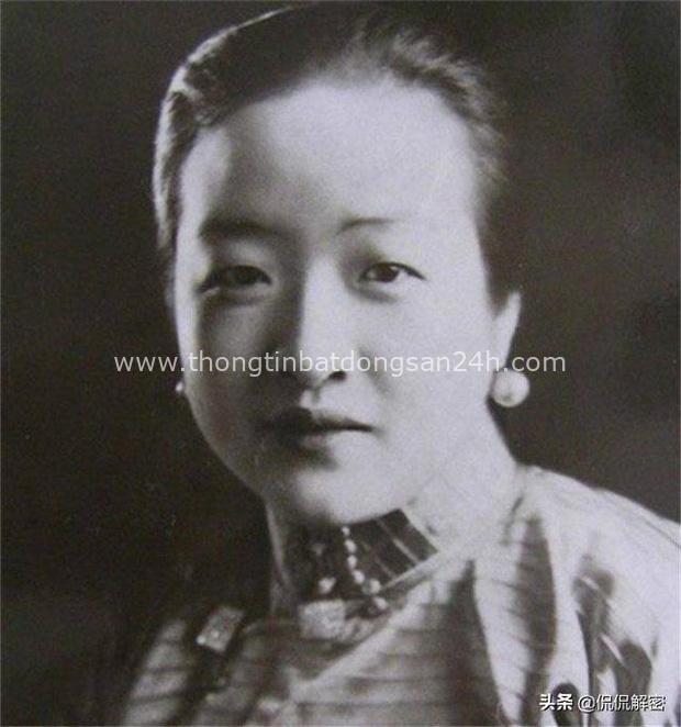 Ngũ đại tài nữ thời Trung Hoa Dân Quốc rốt cuộc xinh đẹp đến nhường nào mà từ những tấm ảnh cũ đã có thể nhận ra nét quyến rũ của họ? - Ảnh 5.