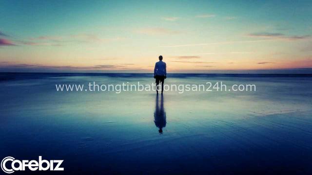 Người trưởng thành: Tận hưởng sự cô đơn nhưng tuyệt đối không chịu đựng sự cô độc - Ảnh 1.