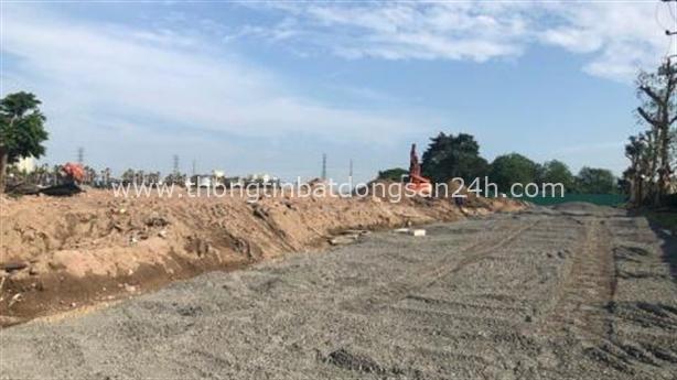 Nhà đầu tư bất an tại dự án Louis City Hoàng Mai 3