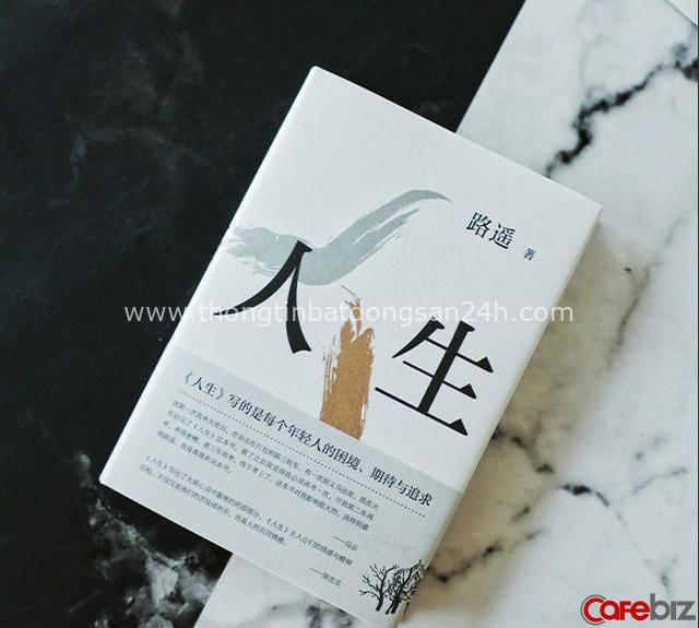 """""""Nhân sinh"""", cuốn sách làm thay đổi cuộc đời của Jack Ma, và không chừng, cũng sẽ làm thay đổi cuộc đời của bạn! - Ảnh 1."""