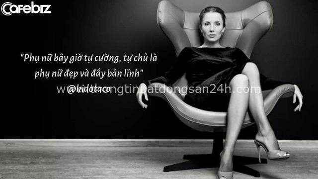 Qua 30 tuổi, cách sống tốt nhất của người phụ nữ là TIẾT KIỆM TIỀN - Ảnh 1.