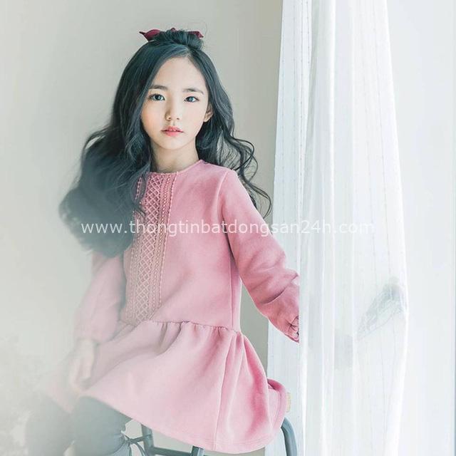 Sao nhí châu Á khốn khổ vì cha mẹ: Bị coi như máy in tiền, người mẫu xứ Hàn 12 tuổi ngừng phát triển chiều cao vì lý do xót xa - Ảnh 31.
