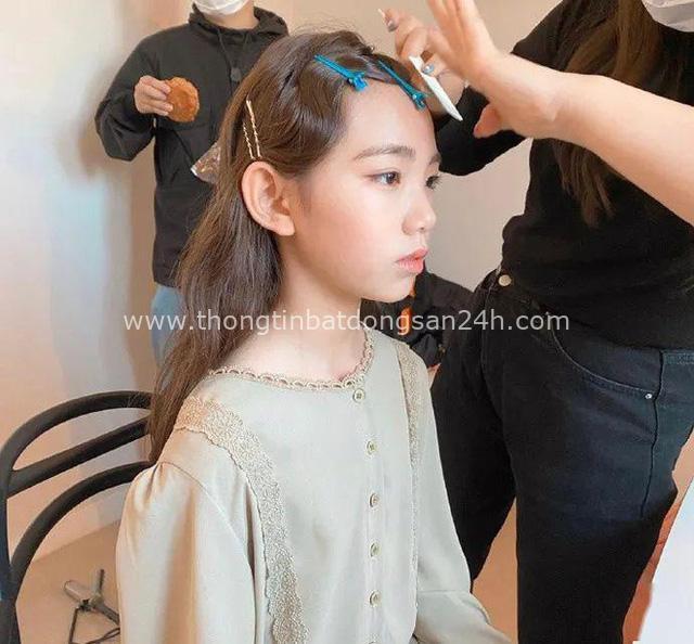 Sao nhí châu Á khốn khổ vì cha mẹ: Bị coi như máy in tiền, người mẫu xứ Hàn 12 tuổi ngừng phát triển chiều cao vì lý do xót xa - Ảnh 34.