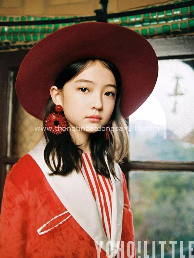 Sao nhí châu Á khốn khổ vì cha mẹ: Bị coi như máy in tiền, người mẫu xứ Hàn 12 tuổi ngừng phát triển chiều cao vì lý do xót xa - Ảnh 36.