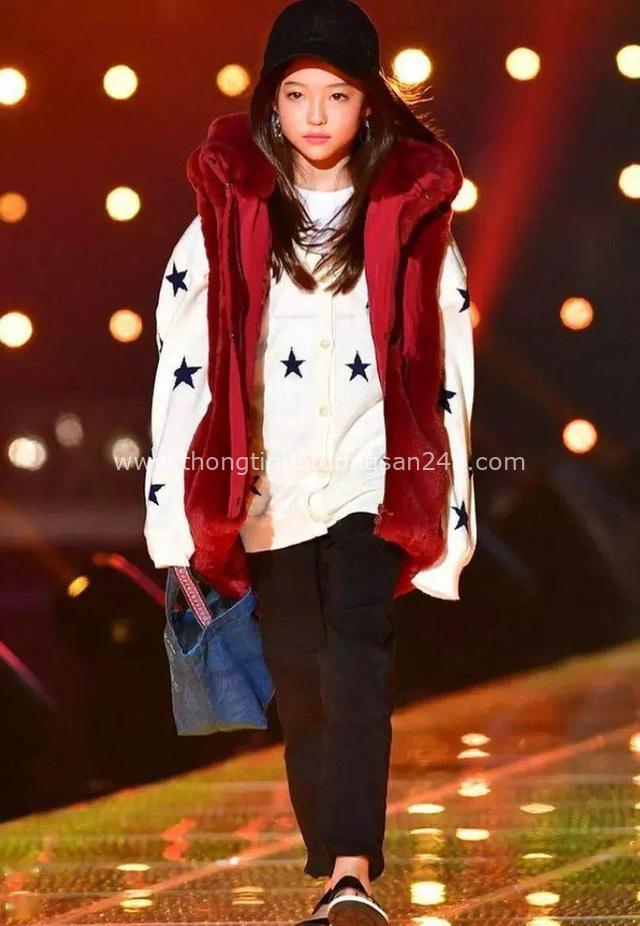 Sao nhí châu Á khốn khổ vì cha mẹ: Bị coi như máy in tiền, người mẫu xứ Hàn 12 tuổi ngừng phát triển chiều cao vì lý do xót xa - Ảnh 37.