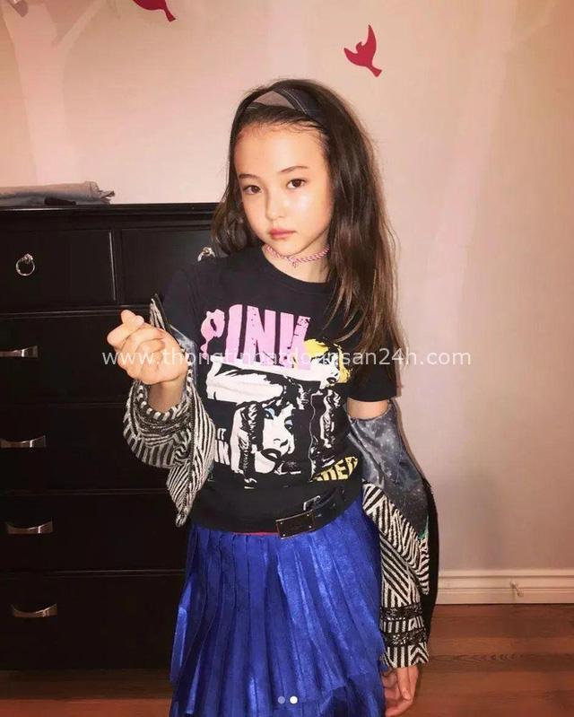 Sao nhí châu Á khốn khổ vì cha mẹ: Bị coi như máy in tiền, người mẫu xứ Hàn 12 tuổi ngừng phát triển chiều cao vì lý do xót xa - Ảnh 38.