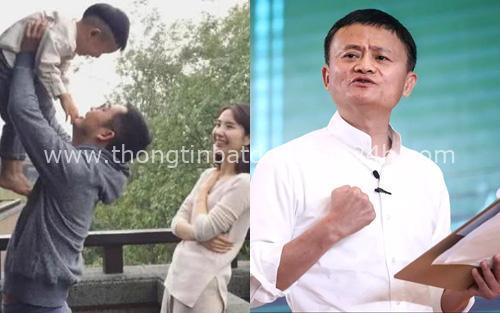 Sau khi ra quyết định xử phạt chủ tịch Taobao ngoại tình, Jack Ma bày tỏ vẫn trọng dụng người đàn ông lạc lối trong livestream mới nhất - Ảnh 1.