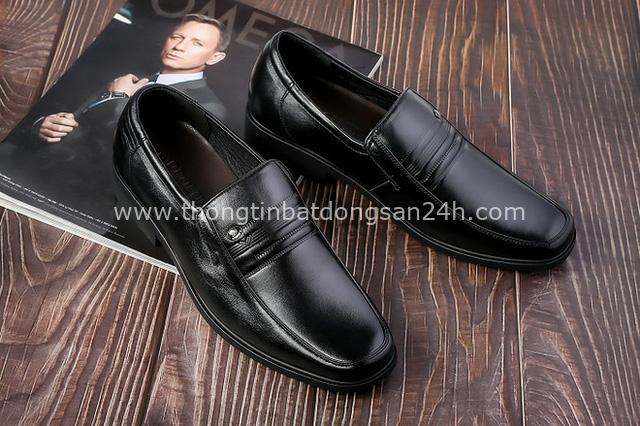 Tặng giày hàng hiệu những tưởng bố sẽ vui, con trai không ngờ phải mang về sau khi nghe xong 2 ví dụ - Ảnh 1.