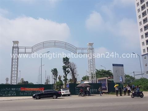 Thanh tra Chinh phu chi sai pham tai Louis City Hoang Mai