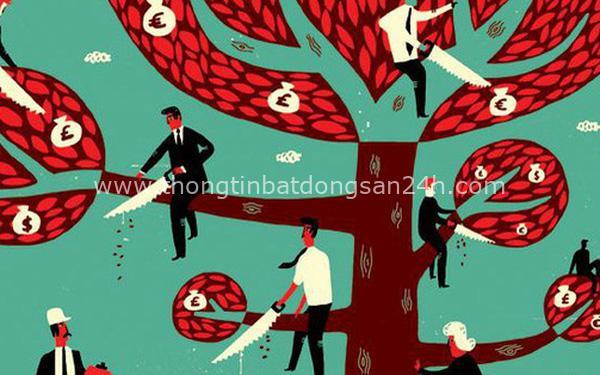 Thế giới thay đổi rất nhanh, những quy tắc tài chính truyền thống nay không còn là chân lý: Rủi ro lớn nhất bắt đầu khi bạn giao phó sự an toàn của mình cho người khác! 8