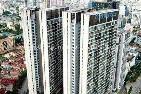 Thêm 10 dự án nhà ở tại Hà Nội được bán cho người nước ngoài 11