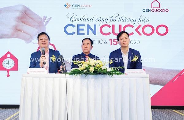 Thêm mảng kinh doanh mới, CenLand quyết bứt tốc hậu COVID-19 1