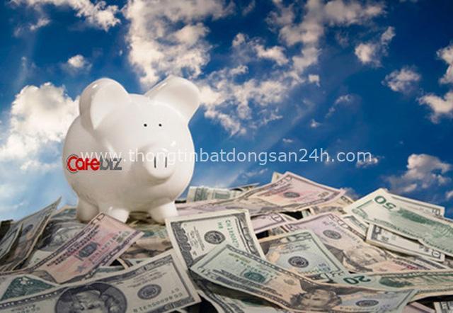Tiết kiệm không phải vì nghèo! 24 thói quen tài chính sau sẽ có lợi cho bạn đến suốt đời - Ảnh 2.
