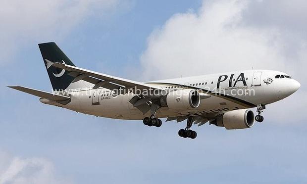 Tiết lộ nội dung cuộc gọi cuối cùng của phi công trước khi máy bay Pakistan chở hơn 100 người lao xuống khu dân cư - Ảnh 1.
