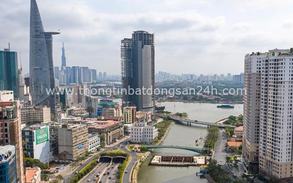 Toàn cảnh công trình chống ngập 10.000 tỷ đồng sắp hoàn thành sau 4 năm thi công ở Sài Gòn 6