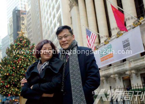 Vợ chồng tỷ phú công nghệ Trung Quốc phải sống giả nghèo để giúp con trai tự lập - Ảnh 1.