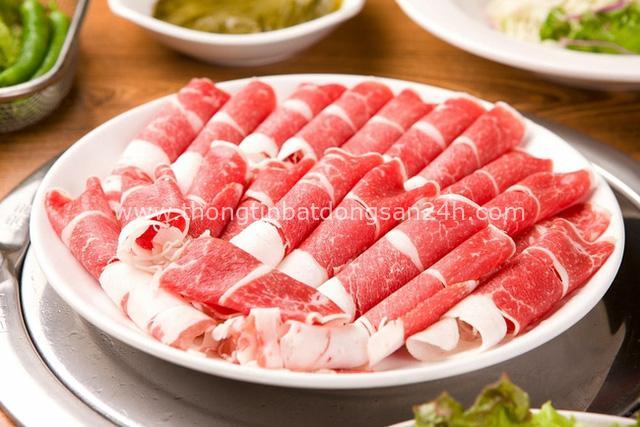 WHO giải đáp 14 thông tin QUAN TRỌNG về nguy cơ ung thư khi ăn thịt đỏ và thịt đã qua chế biến: Mọi gia đình đều cần biết để ăn cho đúng - Ảnh 7.