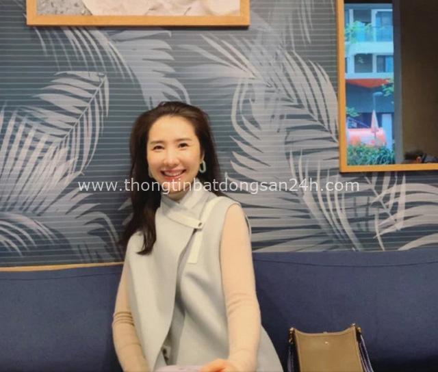 Xôn xao thông tin trước khi ngoại tình với hotgirl đỉnh nhất Trung Quốc, chủ tịch Taobao từng qua lại với nhiều phụ nữ khác và muốn ly hôn không nuôi con - Ảnh 2.