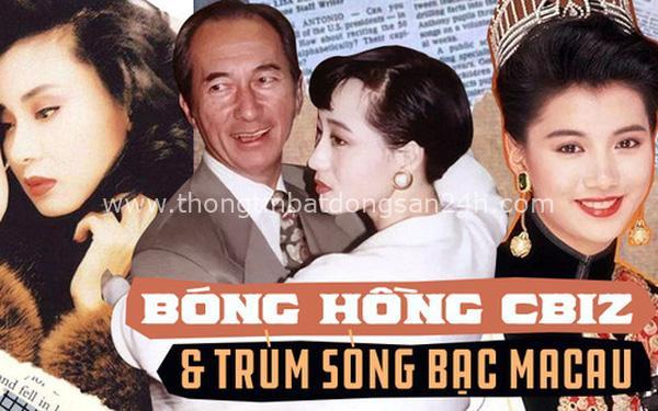 4 mỹ nhân yêu trùm sòng bạc Macau: Hoa hậu tiểu tam cưới Lý Liên Kiệt, Á hậu thành bà hoàng nghìn tỷ, Tạ Đình Phong bị réo gọi? 11