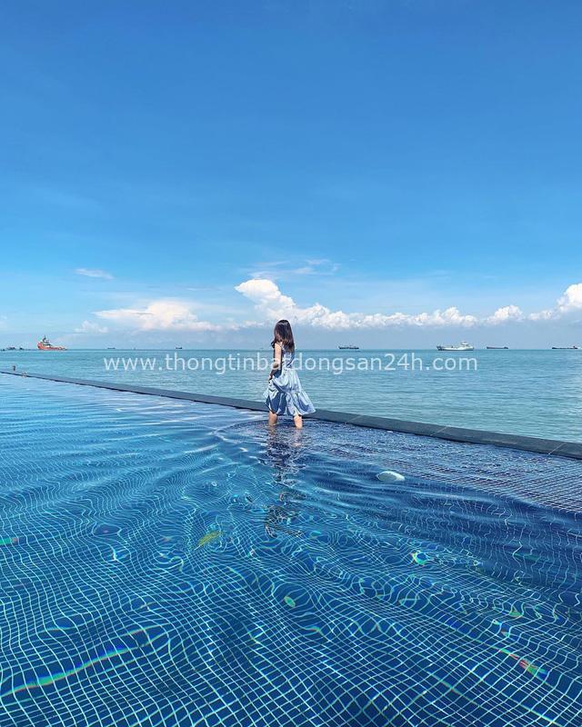 4 resort 5 sao rất đáng để trải nghiệm ở Vũng Tàu: Những địa điểm hoàn hảo cho các gia đình muốn nghỉ dưỡng - Ảnh 2.