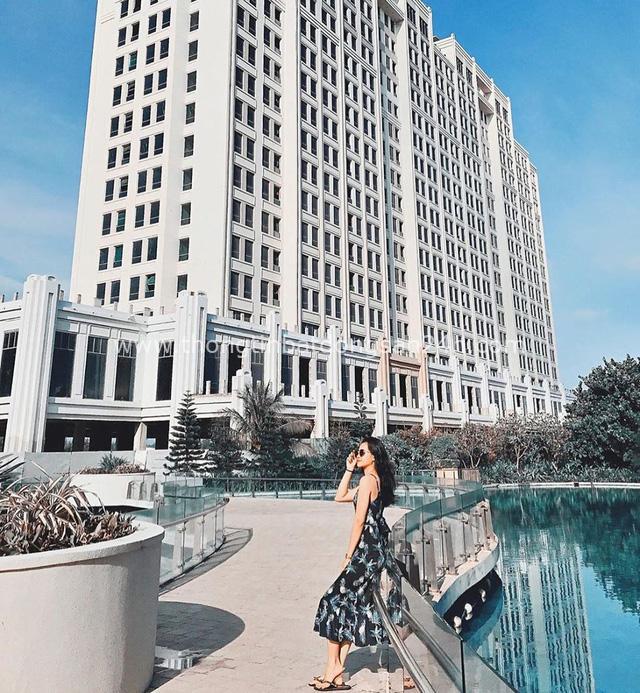 4 resort 5 sao rất đáng để trải nghiệm ở Vũng Tàu: Những địa điểm hoàn hảo cho các gia đình muốn nghỉ dưỡng - Ảnh 5.