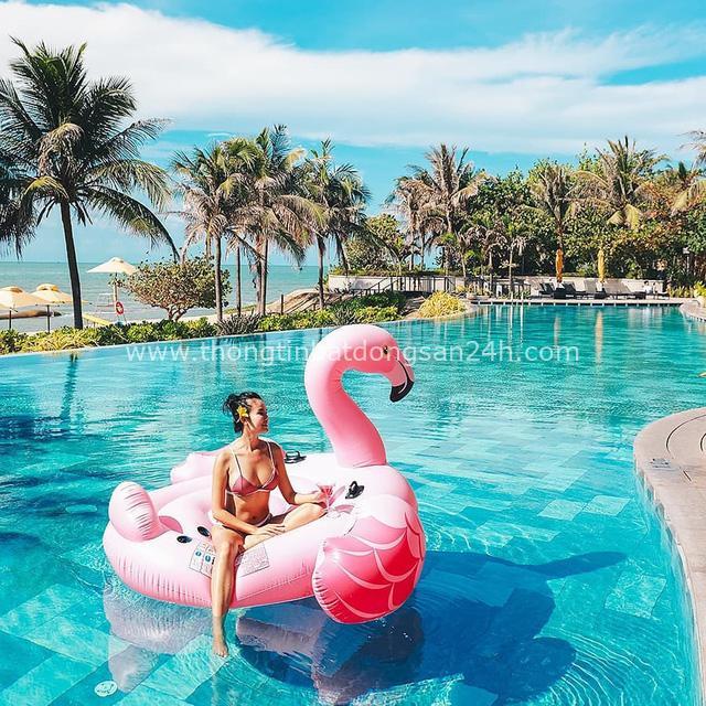 4 resort 5 sao rất đáng để trải nghiệm ở Vũng Tàu: Những địa điểm hoàn hảo cho các gia đình muốn nghỉ dưỡng - Ảnh 7.