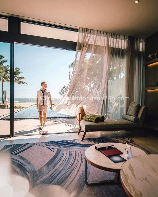 4 resort 5 sao rất đáng để trải nghiệm ở Vũng Tàu: Những địa điểm hoàn hảo cho các gia đình muốn nghỉ dưỡng - Ảnh 12.